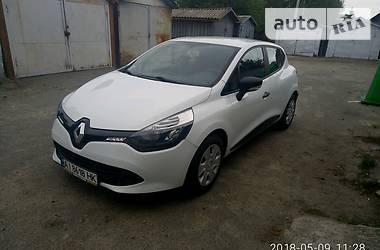 Renault Clio 4 2014