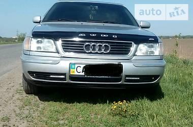 Audi A6 с 4 1995