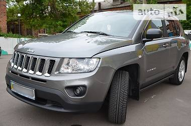Jeep Compass 2.4L Limited 2011