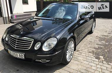 Mercedes-Benz E 280 2006