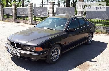 BMW 520  -39 1997