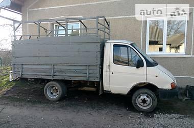 ГАЗ 3202 Газель 1996