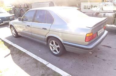 BMW 520 БМВ 520 1990