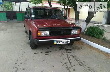 ВАЗ 2104 21043 2005