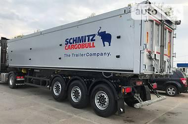 Schmitz SKI 2017