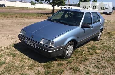Renault 19 diesel 1990