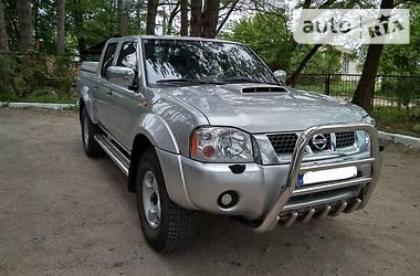 Nissan NP300 Full 2013