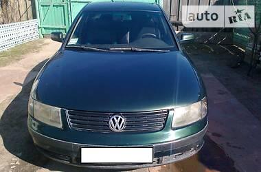 Volkswagen Passat B5 1996
