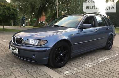 BMW 318 2.0 TDI 116KC 2003