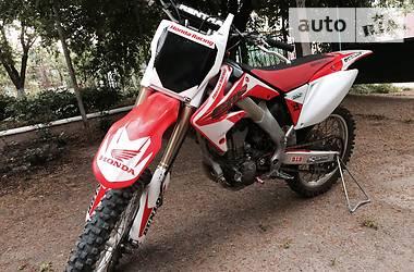 Honda CRF 2006
