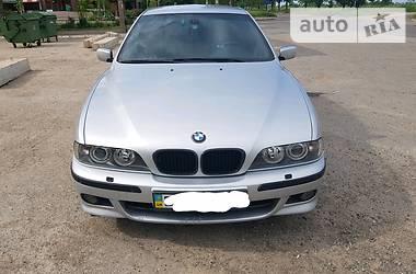 BMW 525 525i 2002