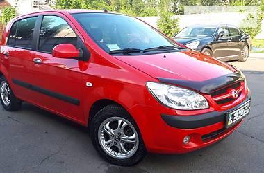 Hyundai Getz Avtomat 2008