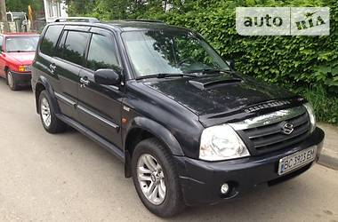 Suzuki XL7 GRAND VITARA XL7 2006