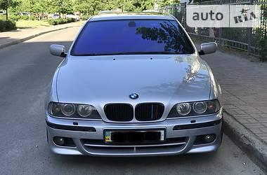 BMW 530 M packet-Sport 2002