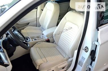 Volkswagen Passat B8 TDI 4MOTION MAXI-FUL 2015