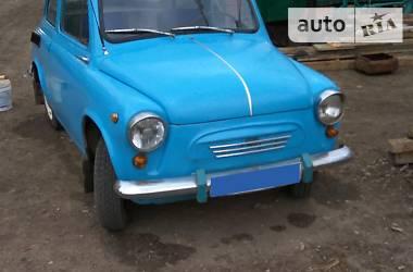 ЗАЗ 965 1963