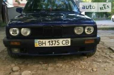 BMW 318 is 1986