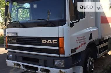 Daf 65 2001