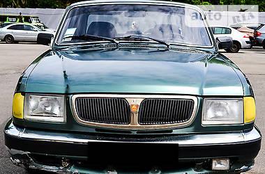 ГАЗ 3110 2.3 2003