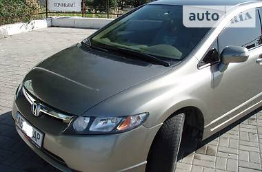Honda Civic Hybryd 2006