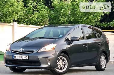 Toyota Prius 1.8VVT-i HIBRID 2012