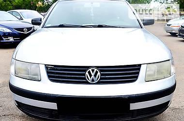 Volkswagen Passat B5 1.8 2000