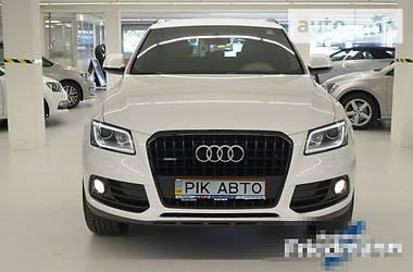 Audi Q5  2.0 TDI quattro 2016