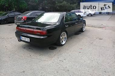 Nissan Laurel 1996