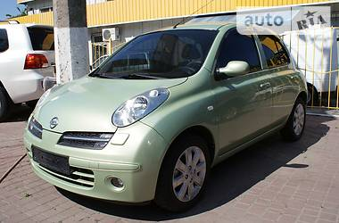 Nissan Micra 1.4i 2005