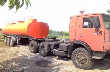 КамАЗ 5410 2002