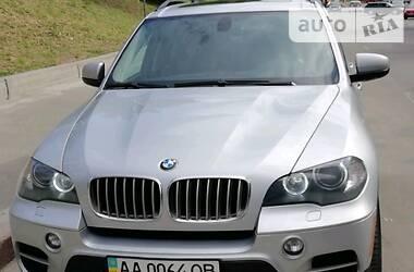 BMW X5 E70 2010