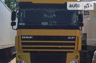 Daf XF 2003