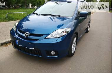 Mazda 5 2.0 2006