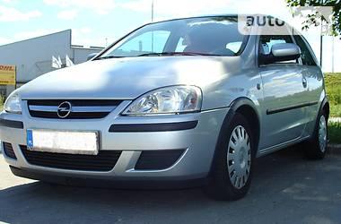 Opel Corsa 1.3 CDTi 69KC 2004