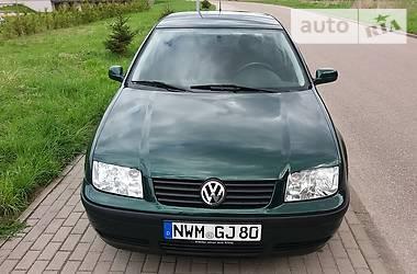 Volkswagen Bora 1.6 FSI 101 KC 1998