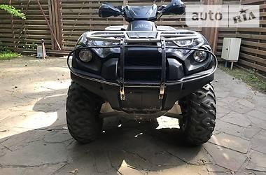 Kawasaki Brute Force black 2012