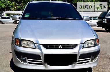 Mitsubishi Space Star 1.6 2003