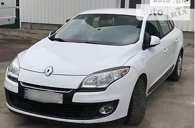 Renault Megane STARTSTOP/NAVIGATION 2013