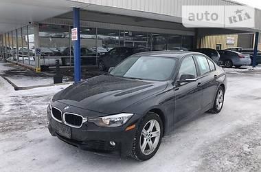 BMW 320 I XDRIVE 2014