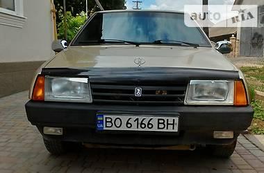 ВАЗ 21099 21099 1.5i 1995