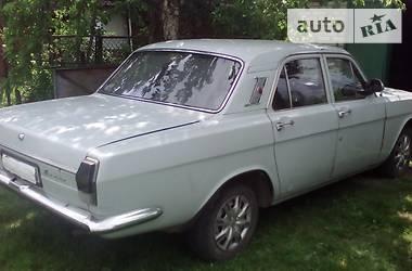 ГАЗ 24 1983