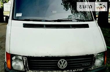 Volkswagen LT груз. 1999