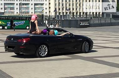 BMW 640 F12 awt 2012