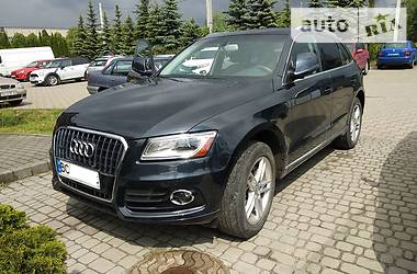 Audi Q5 2.0 T 2013
