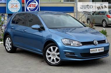 Volkswagen Golf VII TSI 2012