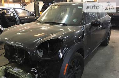 MINI Countryman S 2014