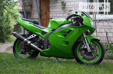 Kawasaki ZXR l4 1998