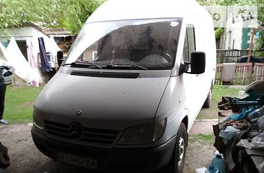 Mercedes-Benz Sprinter 308 груз. 2005