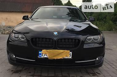 BMW 520 BMW F 10 520d bisnes 2011