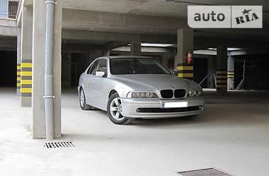 BMW 530 E39 1999